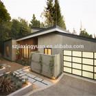 used commercial garage doors / Aluminum glass garage door
