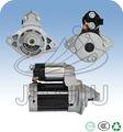 Motor de arranque del motor de piezas para toyota corolla de la matriz 17841 28100- 0d080 jst-084