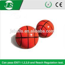 Popular new design toy basket ball