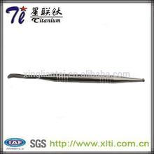 Domeless GR2 Titanium Dabber Nail for Smoking
