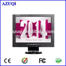 10.4 inch HDMI cctv lcd monitor 12v mini computer monitor