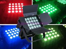 20pcs 12W outdoor RGBW 4 in 1 waterproof LED par light