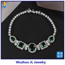 Top Sale 2014 Magnetic gift bracelet for wedding ladies