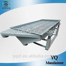 American Tyler standard linear vibrating screen sieve manufacturer
