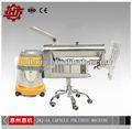 Cepillo jmj-2a cápsula de la máquina de pulido, pulidor de cápsula con clasificador