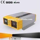 Fangpusun PV panel solar system home DC inverter 1800W AC230v