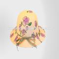 Crianças baratos chapéus de cowboy/baby chapéus de palha/flor impresso baby chapéus