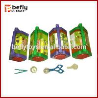 Plastic outdoor nature bug explorer kit discover toys