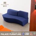 venda direta da fábrica ikea sofá de canto redondo sofás