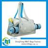 fashionable and durable water-proof yoga bag Gym Sport Bag yoga mat bag
