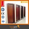 wood doors/house gate designs/interior wood door