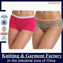 panty unisex/panties old women/xiamen underwear