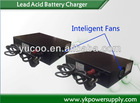 Automatic 12V Lead acid Battery Charger