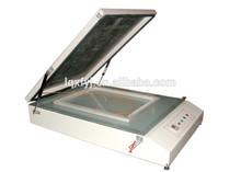desktop vacuum uv silk screen printing exposure units for sale