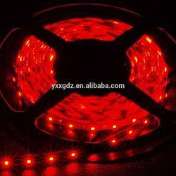 5M 12V IP20 300 LED Strip Light 3528 SMD String Ribbon Tape Roll red