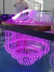 2012 Nov top-quality cheap modern cristal ceiling lamp crystal lights for church