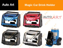 Car Magic Drink Phone Holder with 2 Function