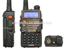 ham radio,Cheap radio,3 x Pofung Dual band radio UV-5RE Plus VHF+UHF 136-174 / 400-520 + USB cable