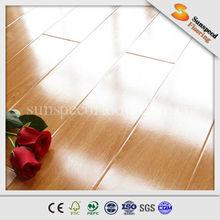cheap hdf laminate flooring manufacturer