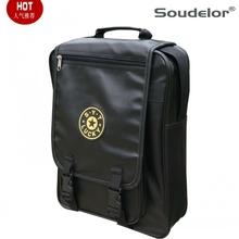 Good quality fashion practical vertical laptop messenger bag