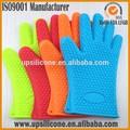 Pot grabber de silicona almohadillas calientes guantes de silicona capturador de alimentación