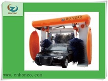 Automatic Rollover Car Wash Machine HZ-L504-A