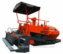 Paving Machinery Asphalt Mechanical Control Hydrostatic Wheel Paver (Model LTL60C)