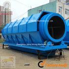 China MSW municipal solid waste garbage sorting machine