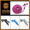 High quality X water hose in different color xxx hose expanding garden water hose