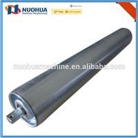 China Galvanized Carbon steel Conveyor drum roller