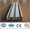 3 perfil de aluminio ranurado para carril de cortina, perfiles de aluminio para ventanas y puertas
