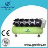 industrial air compressors manufacturers