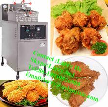 kfc pressure fryer/pressure deep fryers/pressure fried chicken machine