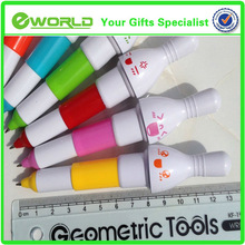 2014 new hot-selling promotional bowling pen