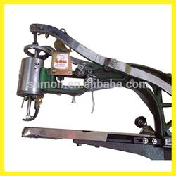 HUJI-43-6 shoe mending machine, shoe repair sewing machine