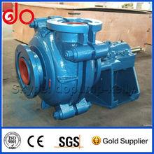 Rubber slurry pump, Slurry acid pump, Ash slurry pump for cooper mining
