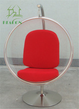 2014 Modern Bubble Chair With Stand
