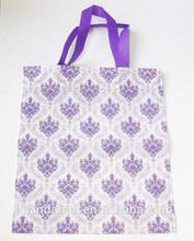 Non Woven Fabric Bags, Printing Shopping Bag, Fabric Cloth Pouches(ABAG-Q012-1)