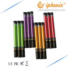 shisha pen with diamond e shisha hookah vapor pen/gold shisha pen