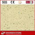 china falsa de suministro de piedra de cuarzo azulejos de suelo qz840