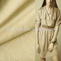 De alta calidad de seda tela de lino mezcla, ropa de tela de seda, de seda de tela de lino