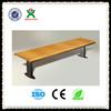 Amusement Park antique wooden park bench/indoor bench seats/garden furniture sale/QX-143I
