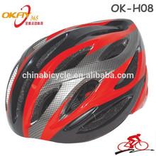 Unique adult bike helmet best cycling head helmet upscale durable deluxe Bicycle helmet