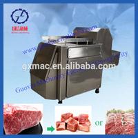 hot selling professional frozen meat flaker machine