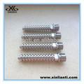de calidad superior gr2 titanio tornillos quirúrgico para la venta