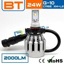 Best design Hot Sale Auto lighting 2000LM mini cooper headlight