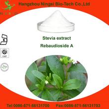 stevia leaf extract stevioside sugar