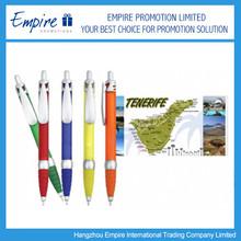 New Design Promotional Cheap Banner Pen