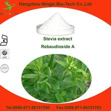 Food grade stevia leaf extract stevioside sugar