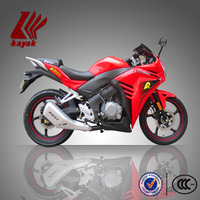 2014 China road racing sports 150cc motorcycle for sale,KN150GS-2